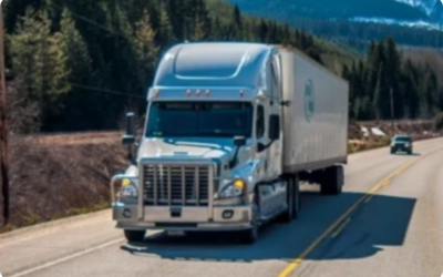 The Future of Freight Part A: Understanding the System
