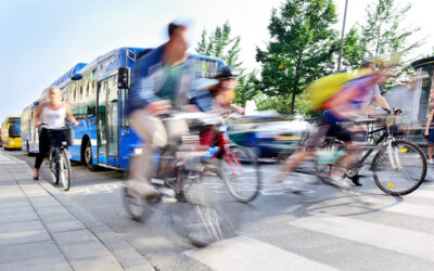 Report: Mobility as a service in Quebec