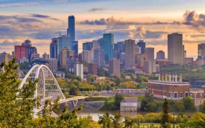 Blog: How to Build Canada's First Hydrogen HUB in the Edmonton Region