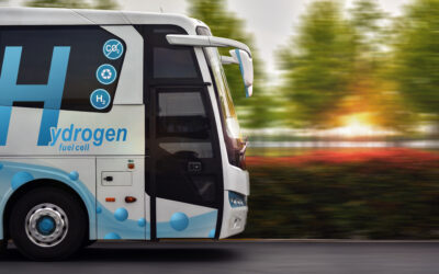 Blog – Hydrogen fuel can play key role in reducing greenhouse gas emissions