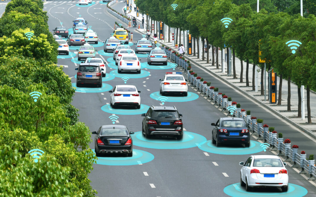 Report: Thinking about the future of autonomous vehicles